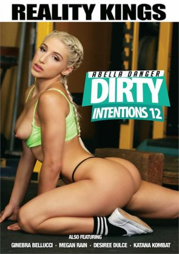 Dirty Intentions 12 (2021) 720
