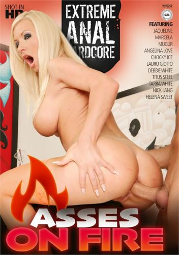 Asses On Fire (2021)
