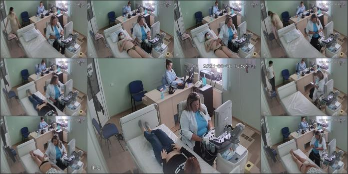 GYNECOLOGICAL INSPECTIONS_8829