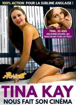 Tina Kay Nous Fait son Cinema