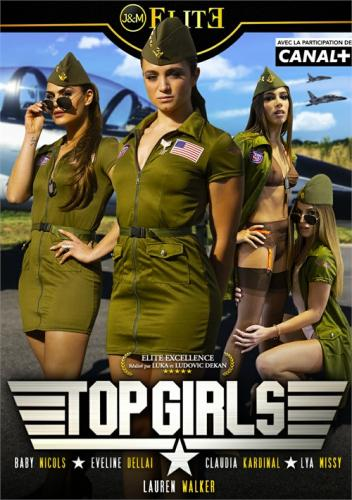 Top Girls FRENCH (2021)