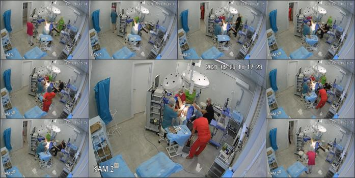 GYNECOLOGICAL INSPECTIONS_8846