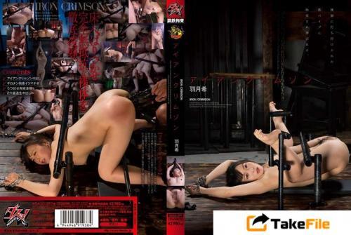 [DASD-277] アイアンクリムゾン 羽月希 Deep Throating 2014/12/25 SM イラマ Big Tits Rapez omi Hazuki