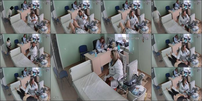 GYNECOLOGICAL INSPECTIONS_8858