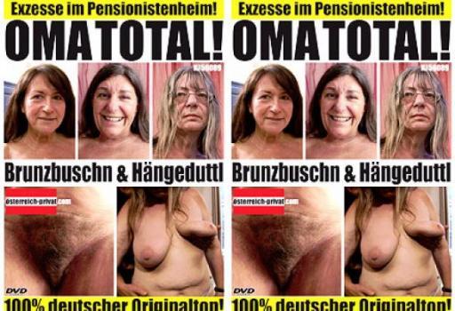 OMA TOTAL Brunzbuschn & Hangeduttl