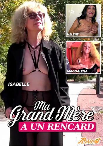 Ma Grand Mere A Un Rencard (2020)