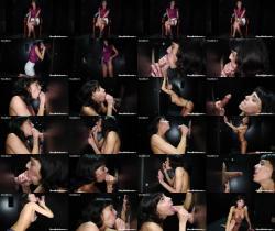 GloryHoleSecrets: Lexy Foxy - Lexys First Gloryhole Video [FullHD 1080p] (1.21 GB)
