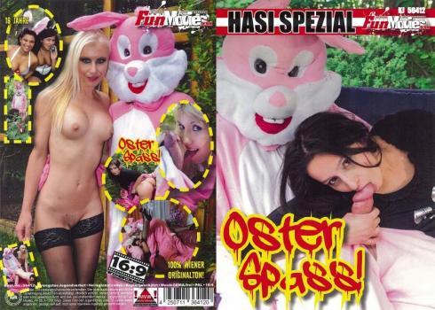 Hasi Spezial - Oster Spass (2017)