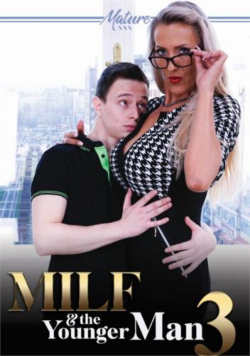 Milf and The Younger Man 3 (2021)