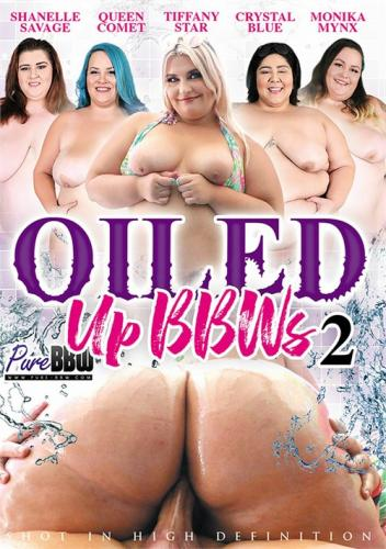 Oiled Up BBWs 2 (2021)