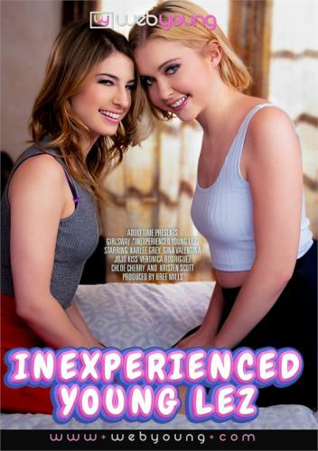 Inexperienced Young Lez (2021)