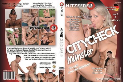 City Check Münster