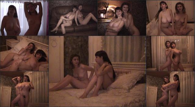 DVD Russian Gorgeous Yulia_Nova-Yulia Nova – Yulia Nova & Friends Vol