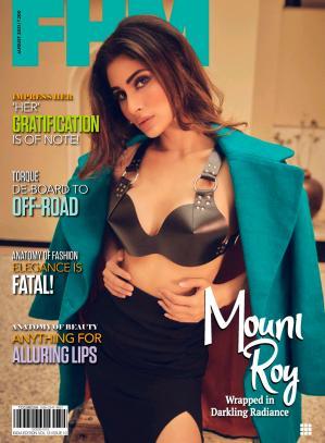 FHM India – August 2021