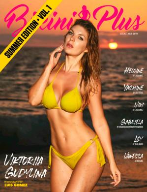 Bikini Plus Special – Vol  1 July 2021
