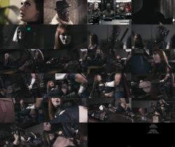 Wicked.com: Elena Koshka, Lacy Lennon - Black Widow XXX - Scene 3 [FullHD 1080p] (1.01 Gb)