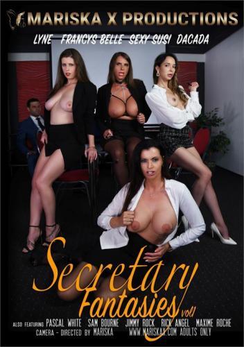Secretary Fantasy (2021)