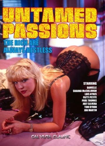 Untamed Passions (1985)