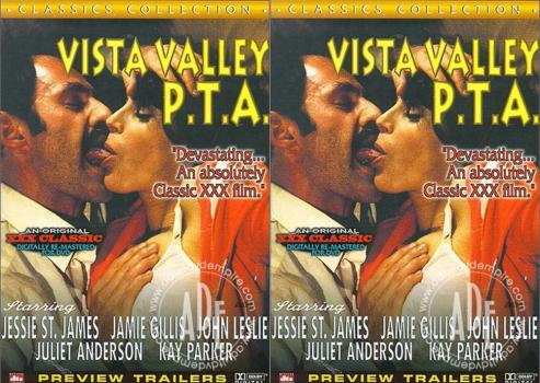 Vista Valley P T A (1981)