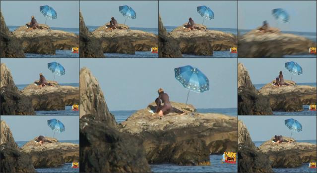 Nudebeachdreams.com Voyeur_Sex_On_The_Beach_25_Part_4