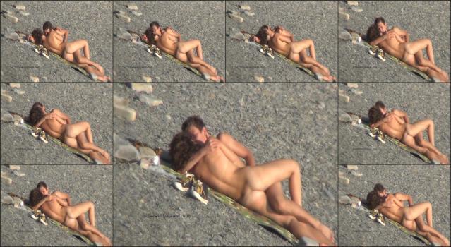 Nudebeachdreams.com Voyeur_Sex_On_The_Beach_30_Part_2