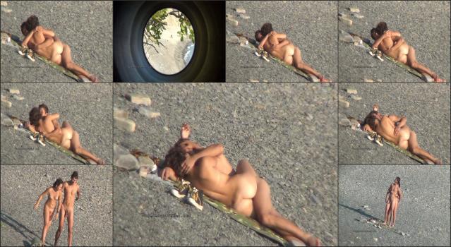 Nudebeachdreams.com Voyeur_Sex_On_The_Beach_30_Part_4