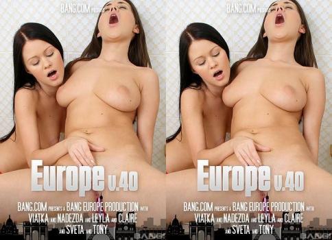 Bang Europe 40