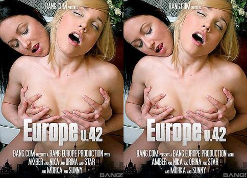 Bang Europe 42