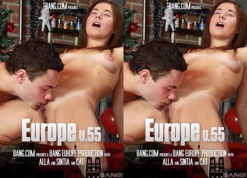 Bang Europe 55