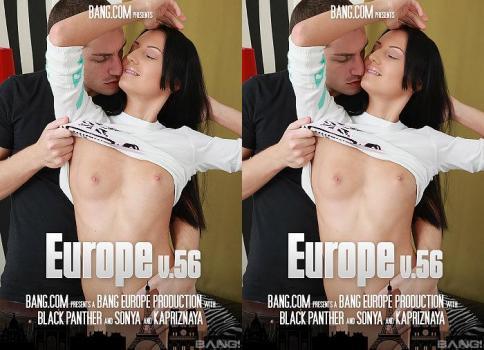 Bang Europe 56