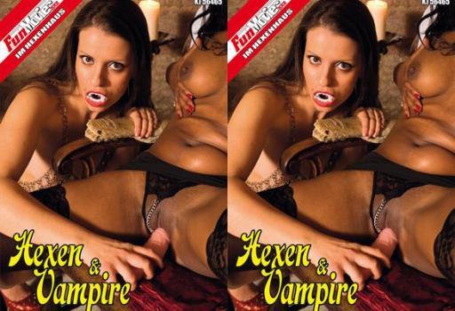 Hexen and Vampire